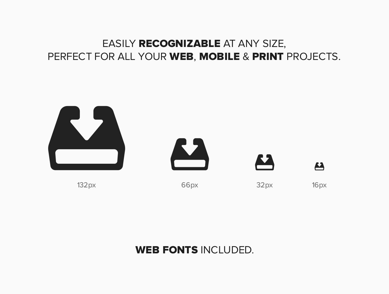 Ui Font Solid Fonts On Ui8